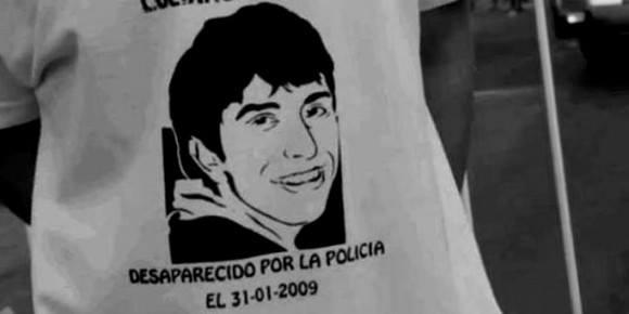 Luciano Arruga  9 años sin justicia  1145485604f